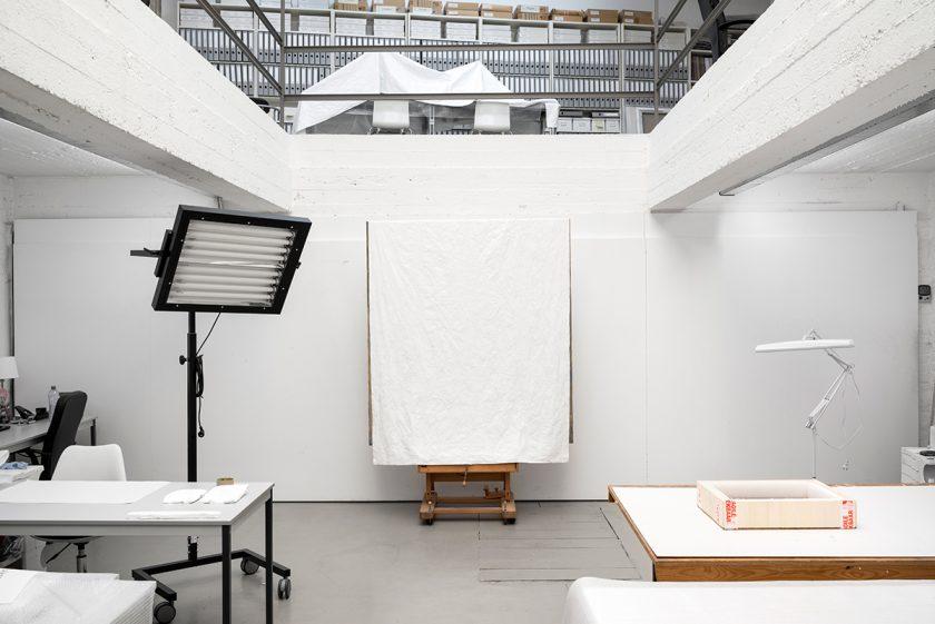 Nicolas Lemmens Studio Atelier
