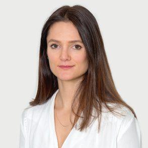Fanny Mélin Chef d'Atelier