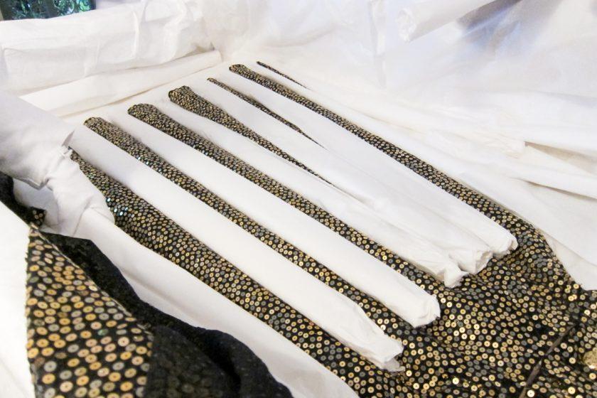 Service Restauration Textiles