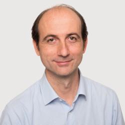 Nicolas Lemmens Directeur